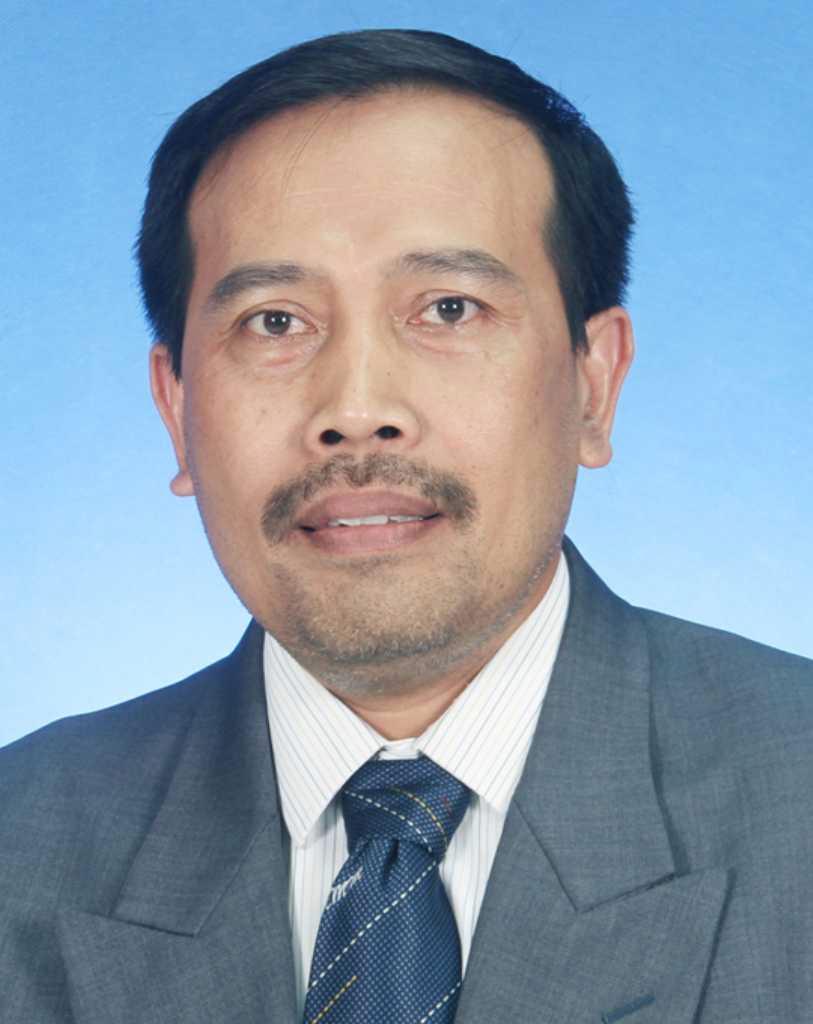 Dr. Mokh. Najih, SH., M.Hum.