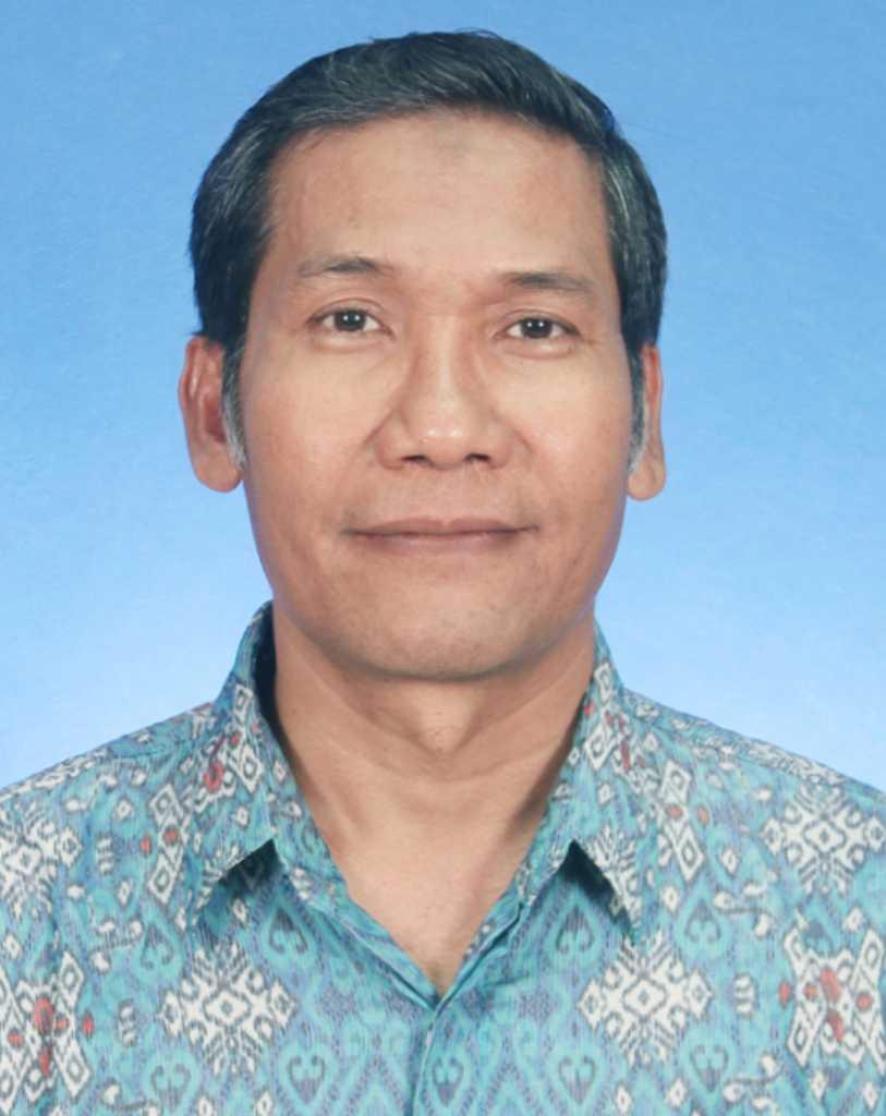 Dr. Sidik Sunaryo, S.H., M.Si., M.Hum