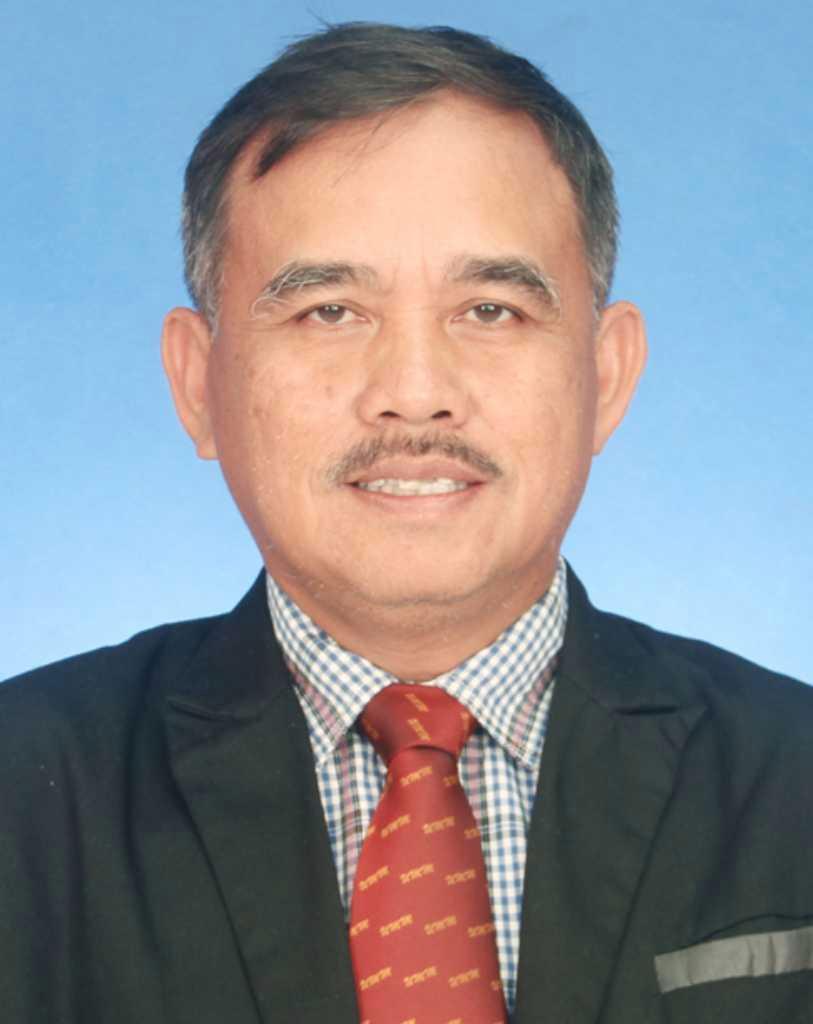 Dr. Sulardi, S.H., M.Si