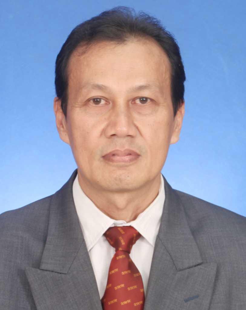 Dr. Surya Anoraga., S.H., M.H