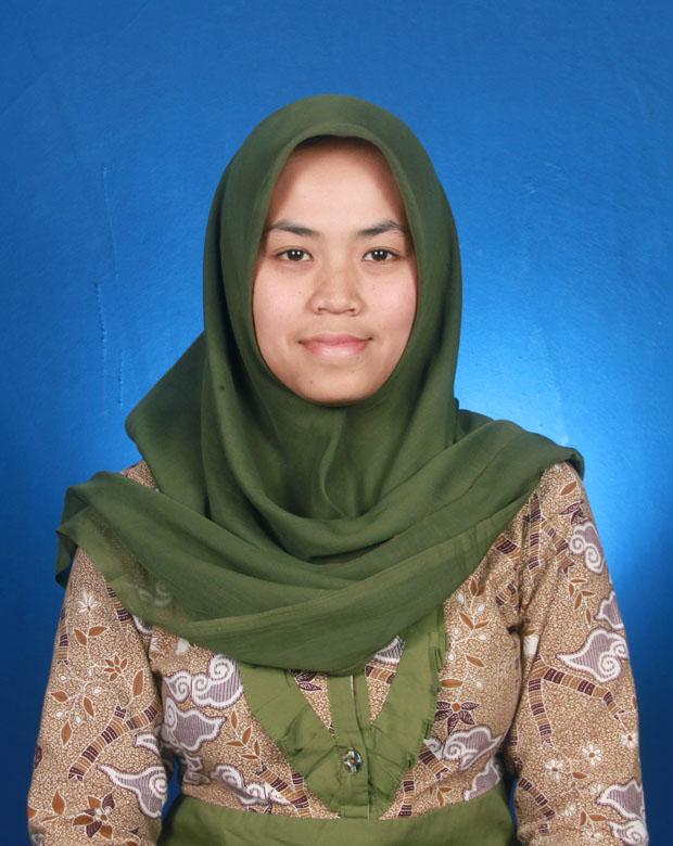 Fita Suryani, S.E   Staffsite Universitas Muhammadiyah Malang